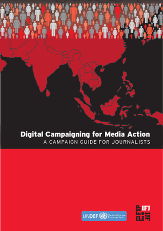 Digital Campaigning for Media Action