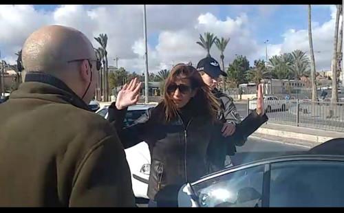 Palestine: Israeli forces detained Palestinian TV journalists in Jerusalem