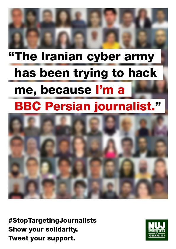 Background brief - Harassment of BBC Persian journalists by Iran