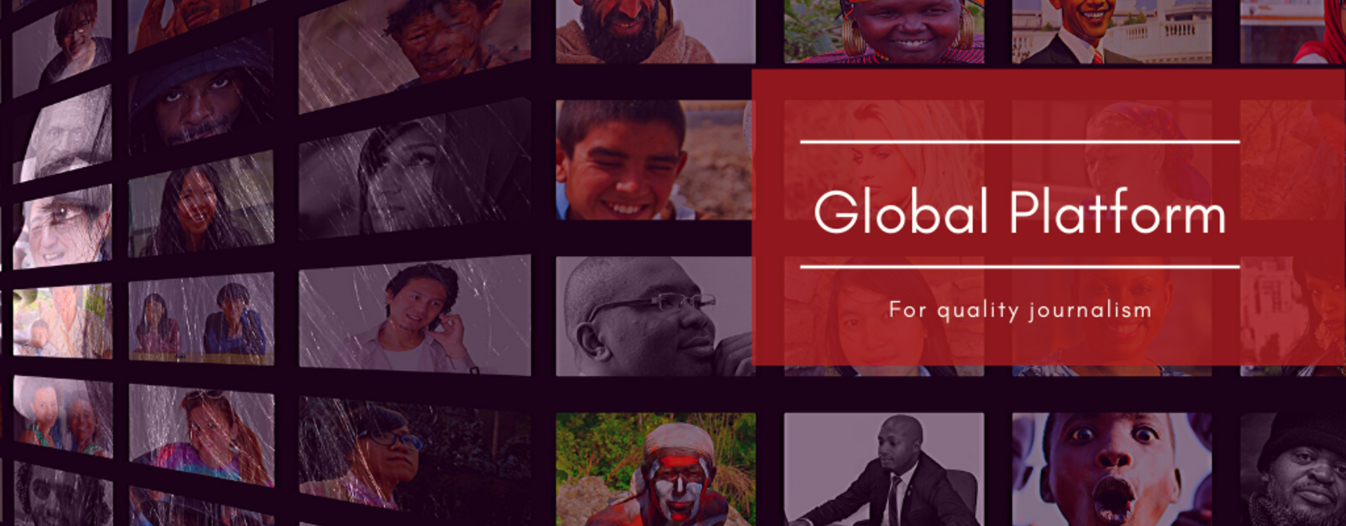 IFJ Global Platform for Quality Journalism